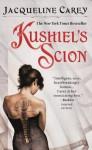 Kushiel's Scion (Kushiel's Legacy, #4) - Jacqueline Carey