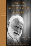 Listen With Your Heart: Spiritual Living with the Rule of St. Benedict - M. Basil Pennington