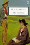 The Trespasser: Cambridge Lawrence Edition - D.H. Lawrence, John Turner, Elizabeth Mansfield