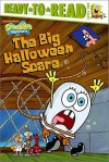 The Big Halloween Scare - Steven Banks