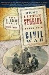 Best Little Stories from the Civil War: More Than 100 True Stories - C. Brian Kelly
