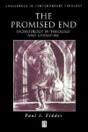 The Promised End - Paul S. Fiddes