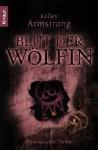 Blut der Wölfin - Kelley Armstrong, Christine Gaspard