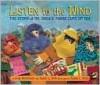 Listen to the Wind - Greg Mortenson, Susan L. Roth