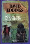 Sagan Om Belgarion. Bok 2 : Profetians Tid - David Eddings
