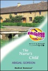 The Nurse's Child - Abigail Gordon