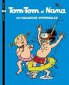 Tom-Tom et Nana, Tome 5 : Les vacances infernales - Jacqueline Cohen, Bernadette Després, Catherine LeGrand, Bernadette Reberg