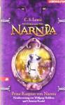 Prinz Kaspian von Narnia (Die Chroniken von Narnia, #4) - C.S. Lewis