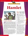 Hamlet (Unlocking Shakespeare, Grades 5 and up) - Jeannette Sanderson, Sanderson