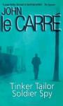 Tinker Tailor Soldier Spy (Coronet Books) - John le Carré