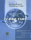 International Building Code 2003 Turbotabs: For Softcover Version - International Code Council