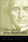 The Collected Works 8 - John Stuart Mill