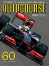 Autocourse 2010-2011: The World's Leading Grand Prix Annual - Alan Henry