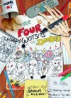 The Four Wotsits of the Doodad - Shaun Allan