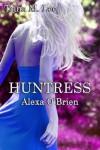 Huntress - Trina M. Lee