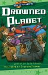 Drowned Planet - Sally Odgers, Georgina Thomas
