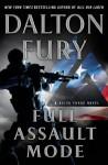 Full Assault Mode - Dalton Fury