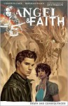 Angel & Faith: Death and Consequences - Christos Gage, Rebekah Isaacs, Joss Whedon