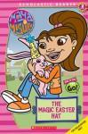 The Lucky Easter Hat - Joanne Mattern, Erica David, Mary Gruetzke