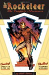 The Rocketeer: The Complete Adventures - Dave Stevens, Danny Bilson, Paul DeMeo, Jaime Hernández