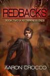 Redbacks (As Darkness Ends) - Aaron Crocco