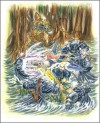 Exalted Time of Tumult - White Wolf Publishing