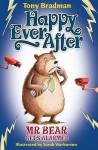 MR Bear Gets Alarmed - Tony Bradman