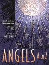Angels A to Z - James R. Lewis