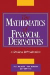 The Mathematics of Financial Derivatives - Paul Wilmott, Jeff Dewynne, Sam Howison