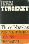 Three Novellas - Marion Mainwaring