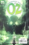 Wonderful Wizard of Oz #4 - Eric Shanower
