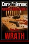 Wrath (Adrian's Undead Diary) - Chris Philbrook
