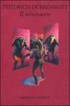 Il minotauro / Il mio labirinto - Friedrich Dürrenmatt, Umberto Gandini, Bianca Zagari