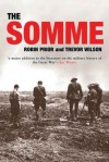 The Somme - Robin Prior, Trevor Wilson
