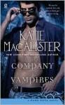 In the Company of Vampires (Dark Ones #8, Ben and Fran #3) - Katie MacAlister
