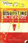 Disgusting Dictionary - Tracey Turner