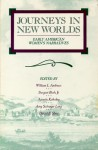 Journeys in New Worlds: Early American Women's Narratives - William L. Andrews, Annette Kolodny, Daniel B. Shea, Sargent Bush, Amy Schrager Lang