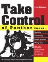 Take Control of Panther - Adam Engst, Glenn Fleishman, Tonya Engst
