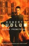 Klątwa Prometeusza - Robert Ludlum