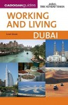 Cadogan Guides Working And Living In Dubai (Cadogan Guides) - Sarah Woods