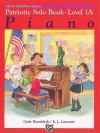 Alfred's Basic Piano Course: Patriotic Book (Alfred's Basic Piano Library) - Alfred Publishing Company Inc.