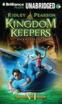 Kingdom Keepers VI: Dark Passage - Ridley Pearson, MacLeod Andrews