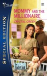 Mommy and the Millionaire (The Suds Club, #1) - Crystal Green