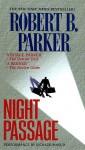 Night Passage - Robert B. Parker, Richard Masur