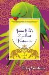 Jana Bibi's Excellent Fortunes: A Novel (Jana Bibi Adventures) - Betsy Woodman