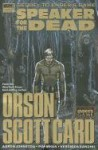 Speaker for the Dead (Graphic Novel) - Orson Scott Card, Pop Mhan, Veronica Gandini, Aaron Johnston