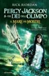 Percy Jackson e gli dei dell'Olimpo 2. Il Mare dei Mostri (I Grandi) (Italian Edition) - Rick Riordan, L. Baldinucci