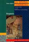 Divina Commedia: Purgatorio - Dante Alighieri, Umberto Bosco, Giovanni Reggio