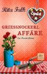 Grießnockerlaffäre - Rita Falk