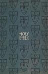 Gift & Award Bible - Boys Edition - Thomas Nelson Publishers